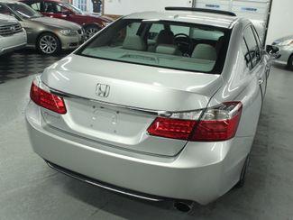 2013 Honda Accord EX-L Kensington, Maryland 11