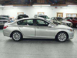 2013 Honda Accord EX-L Kensington, Maryland 5