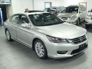 2013 Honda Accord EX-L Kensington, Maryland 6