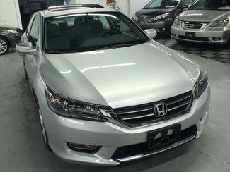 2013 Honda Accord EX-L Kensington, Maryland 9