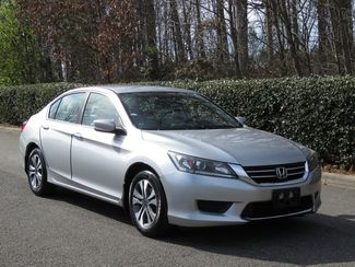 2013 Honda Accord LX in Kernersville, NC 27284