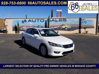 2013 Honda Accord EX-L in Kingman, Arizona 86401