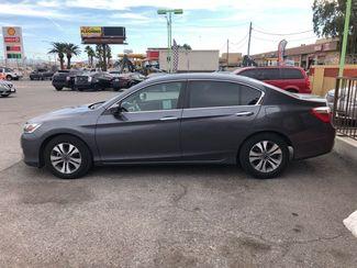 2013 Honda Accord LX CAR PROS AUTO CENTER (702) 405-9905 Las Vegas, Nevada 4