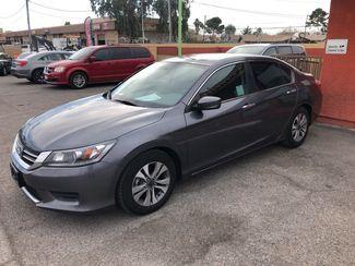 2013 Honda Accord LX CAR PROS AUTO CENTER (702) 405-9905 Las Vegas, Nevada 5