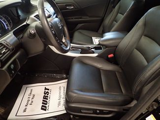 2013 Honda Accord EX-L Lincoln, Nebraska 5