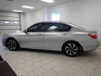 2013 Honda Accord EX-L Lincoln, Nebraska 1