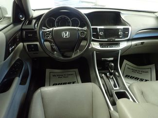 2013 Honda Accord EX-L Lincoln, Nebraska 4