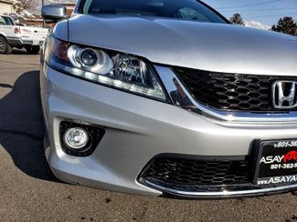 2013 Honda Accord EX-L LINDON, UT 3
