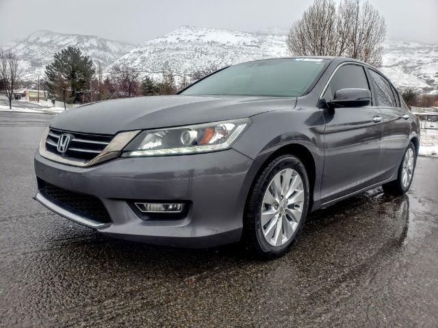 2013 Honda Accord EX-L LINDON, UT
