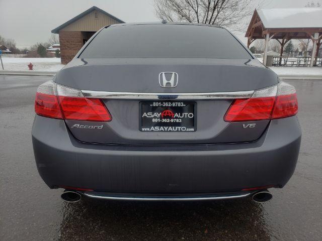 2013 Honda Accord EX-L LINDON, UT 3