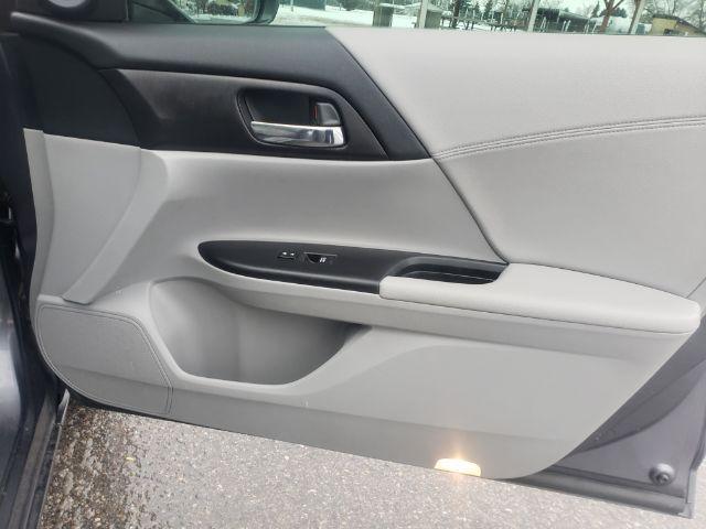 2013 Honda Accord EX-L LINDON, UT 37
