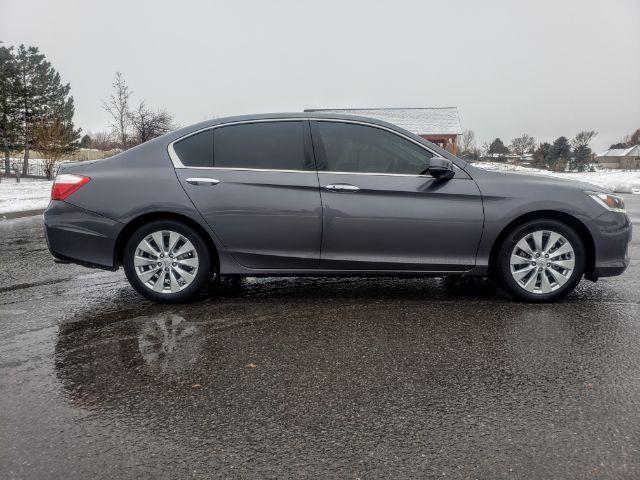 2013 Honda Accord EX-L LINDON, UT 5