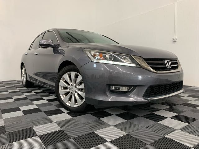 2013 Honda Accord EX-L LINDON, UT 2