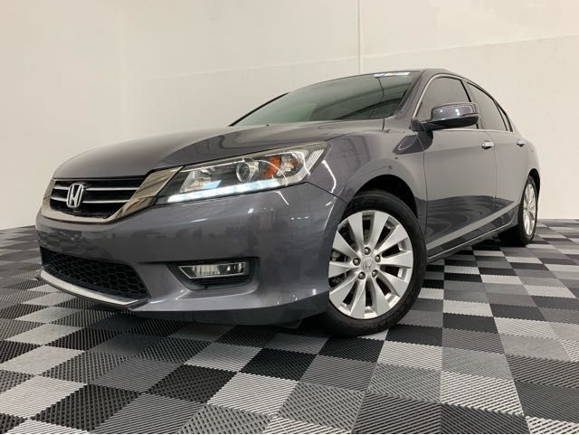 2013 Honda Accord EX-L LINDON, UT 7