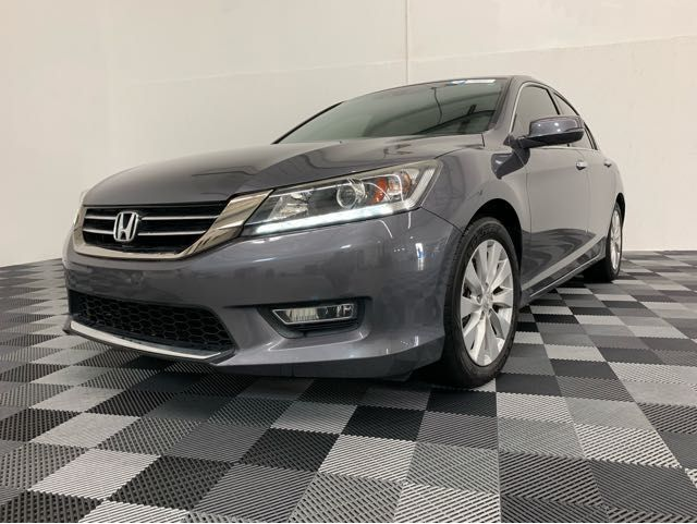 2013 Honda Accord EX-L LINDON, UT 8