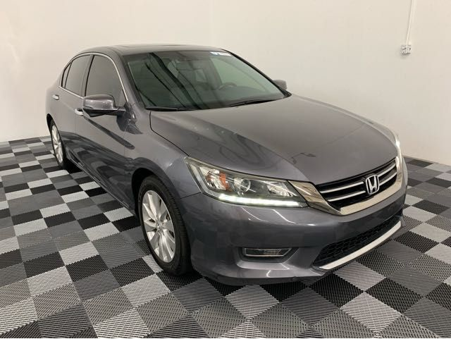 2013 Honda Accord EX-L LINDON, UT