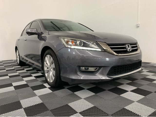 2013 Honda Accord EX-L LINDON, UT 1
