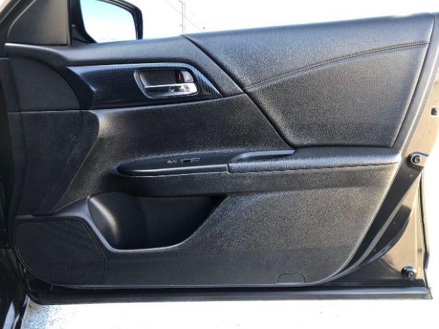 2013 Honda Accord Sport LINDON, UT 27