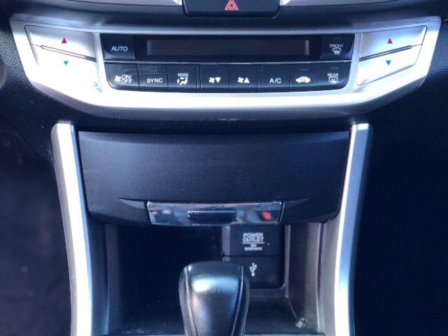 2013 Honda Accord Sport LINDON, UT 34