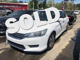 2013 Honda Accord LX | Little Rock, AR | Great American Auto, LLC in Little Rock AR AR