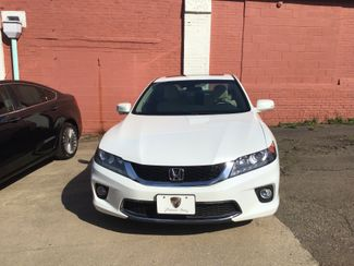 2013 Honda Accord EX-L in Mansfield, OH 44903