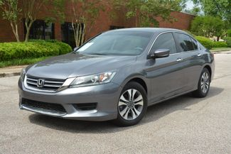 2013 Honda Accord LX in Memphis Tennessee, 38128
