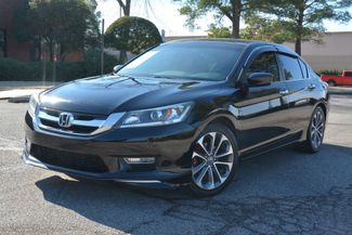 2013 Honda Accord Sport in Memphis, Tennessee 38128