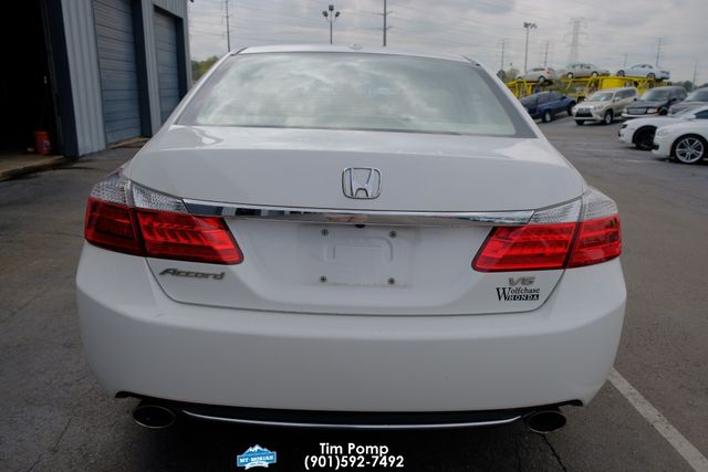 2013 Honda Accord EX-L in Memphis, Tennessee 38115