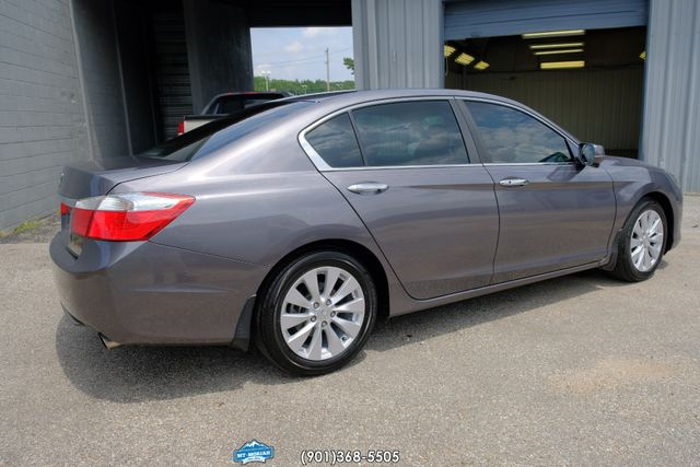 2013 Honda Accord EX in Memphis, Tennessee 38115
