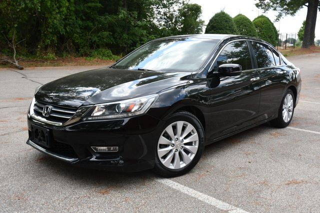2013 Honda Accord EX-L in Memphis, Tennessee 38128
