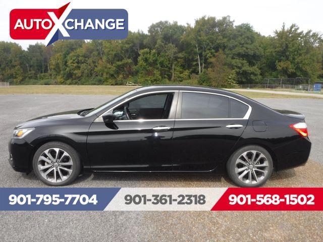 2013 Honda Accord Sport in Memphis, TN 38115