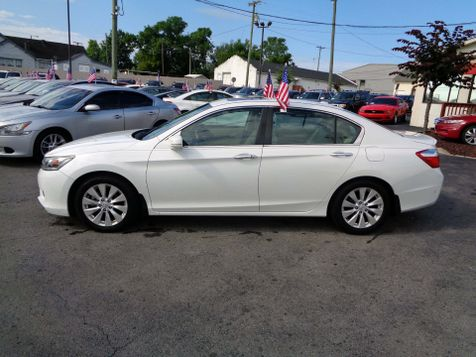 2013 Honda Accord EX-L | Nashville, Tennessee | Auto Mart Used Cars Inc. in Nashville, Tennessee