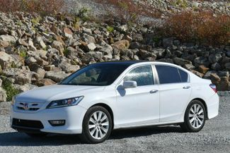 2013 Honda Accord EX-L Naugatuck, Connecticut