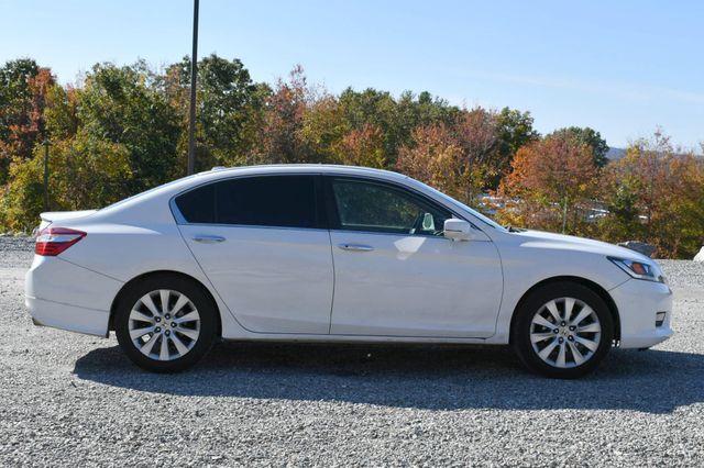 2013 Honda Accord EX-L Naugatuck, Connecticut 5