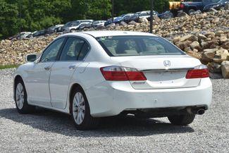 2013 Honda Accord EX-L Naugatuck, Connecticut 2
