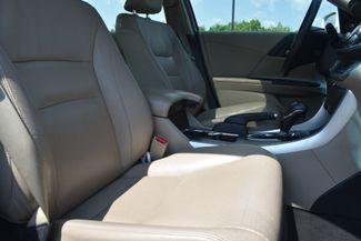 2013 Honda Accord EX-L Naugatuck, Connecticut 8