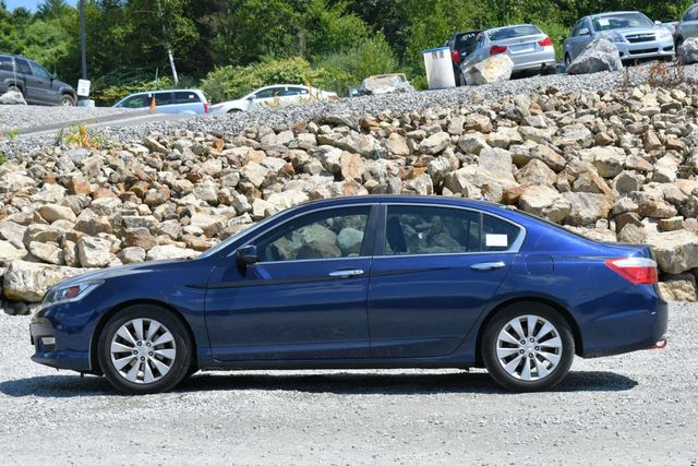2013 Honda Accord EX-L Naugatuck, Connecticut 1