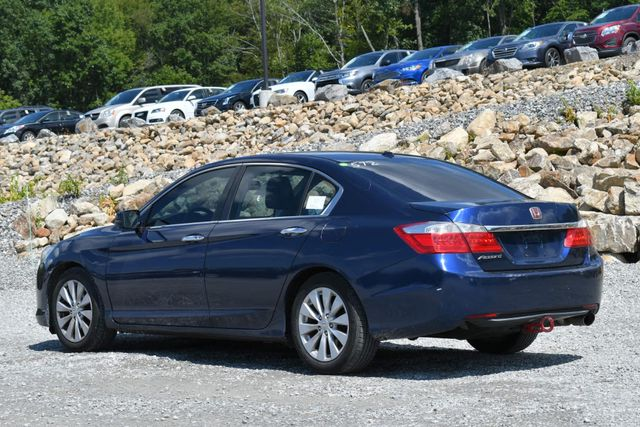 2013 Honda Accord EX-L Naugatuck, Connecticut 2