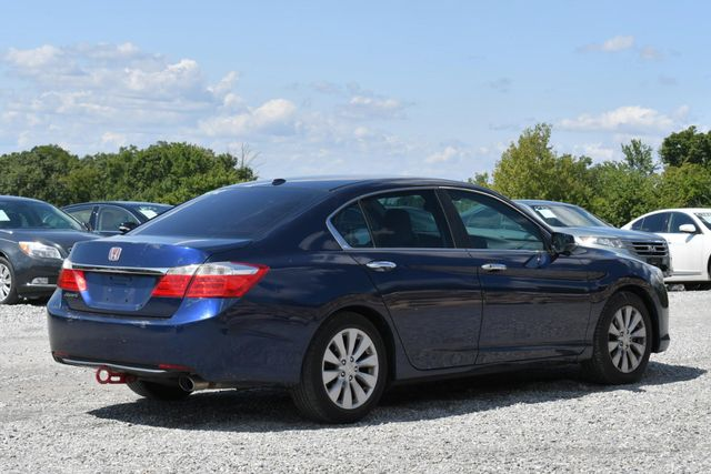 2013 Honda Accord EX-L Naugatuck, Connecticut 4