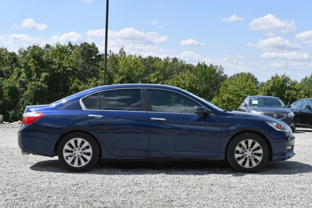 2013 Honda Accord EX-L Naugatuck, Connecticut 5