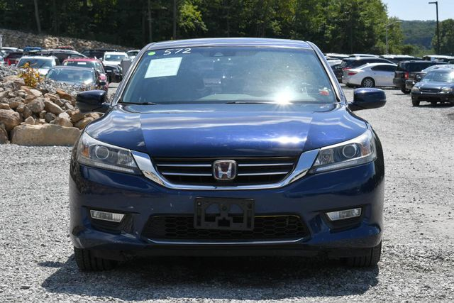 2013 Honda Accord EX-L Naugatuck, Connecticut 7