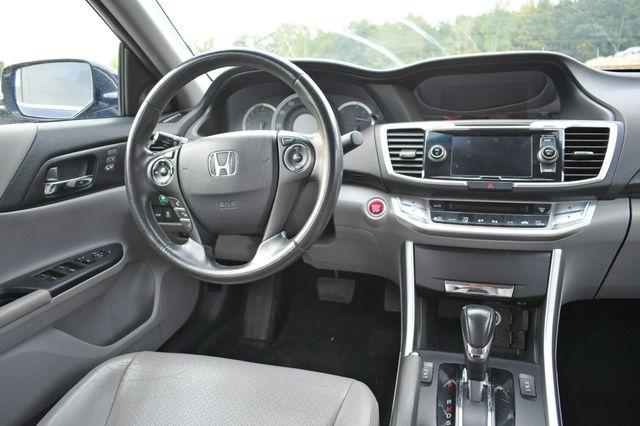 2013 Honda Accord EX-L Naugatuck, Connecticut 15
