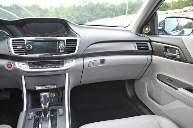 2013 Honda Accord EX-L Naugatuck, Connecticut 17