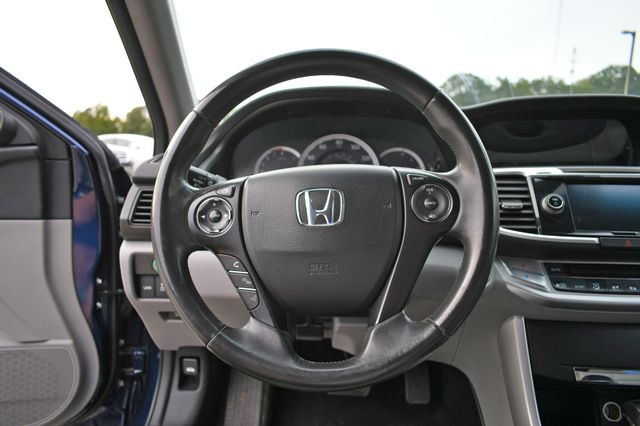 2013 Honda Accord EX-L Naugatuck, Connecticut 21