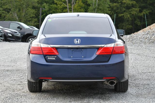 2013 Honda Accord EX-L Naugatuck, Connecticut 3