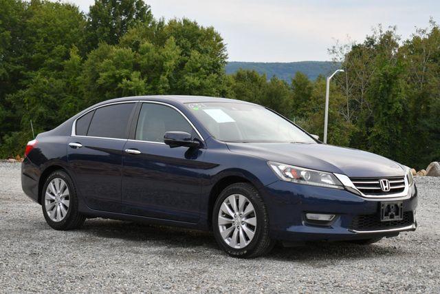 2013 Honda Accord EX-L Naugatuck, Connecticut 6