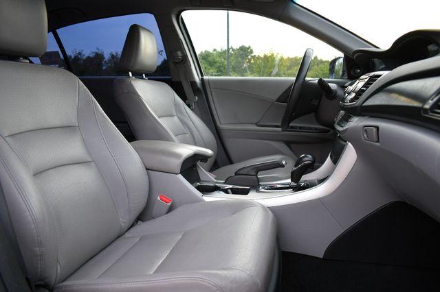 2013 Honda Accord EX-L Naugatuck, Connecticut 9