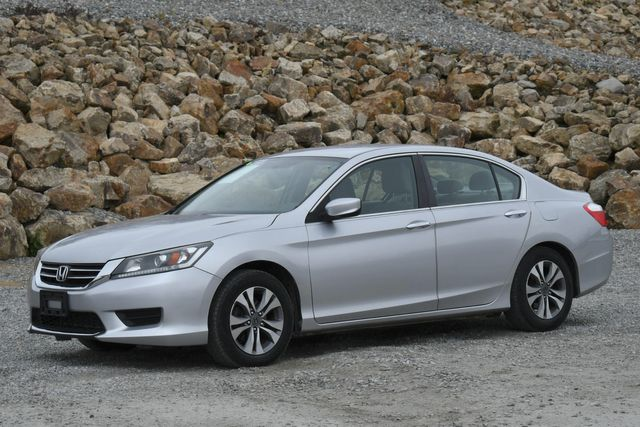 2013 Honda Accord LX Naugatuck, Connecticut