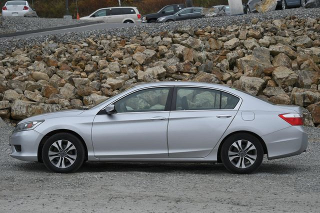 2013 Honda Accord LX Naugatuck, Connecticut 1