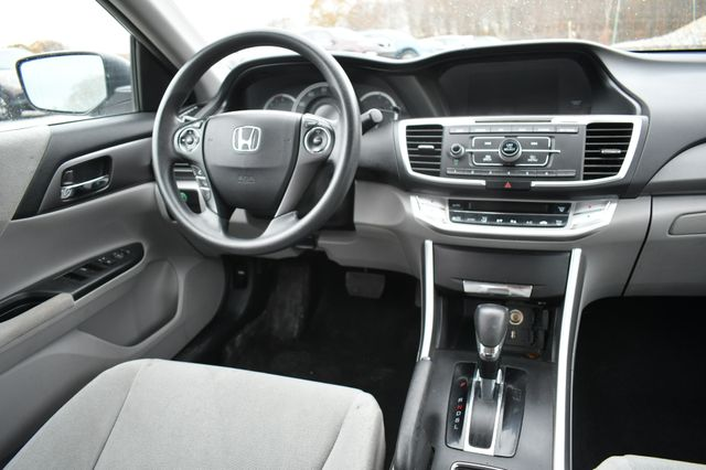 2013 Honda Accord LX Naugatuck, Connecticut 10
